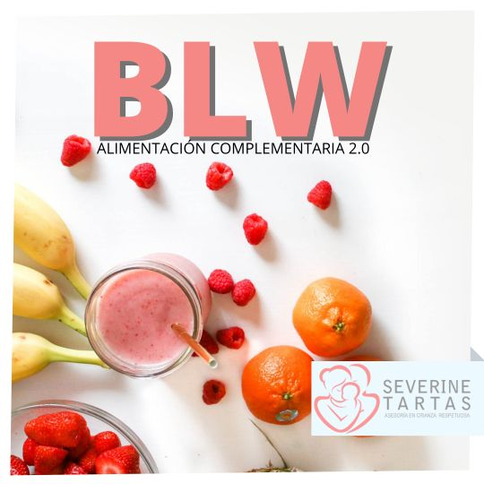 BLW (Baby Led Weaning)